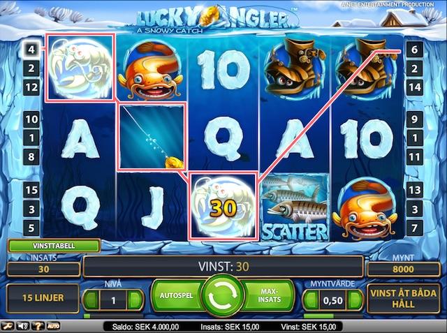 Fortuna slot - Spela gratis eller med riktiga pengar